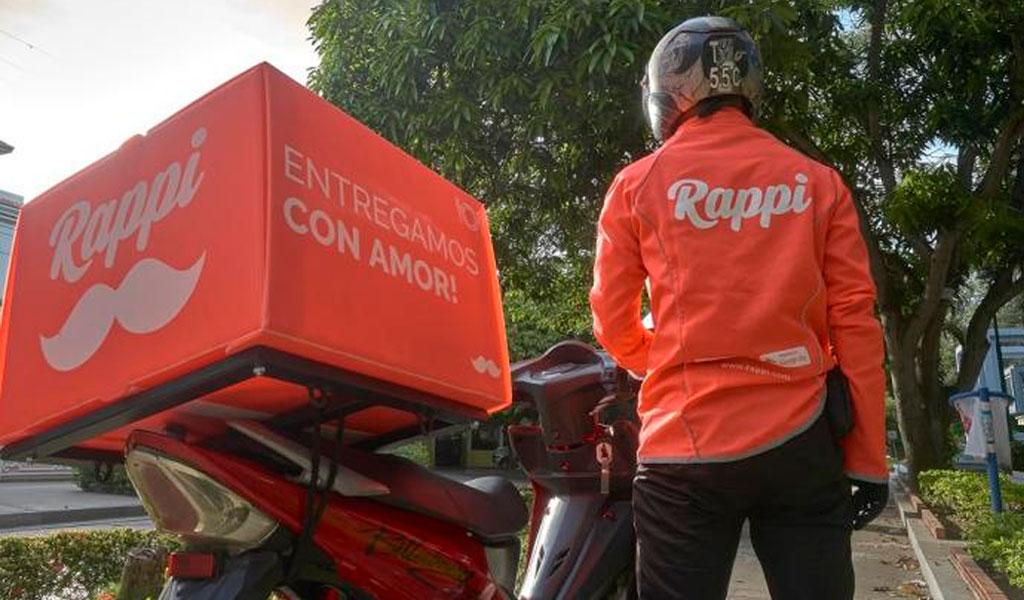 SIC ordena a Rappi cumplir normas con sus usuarios