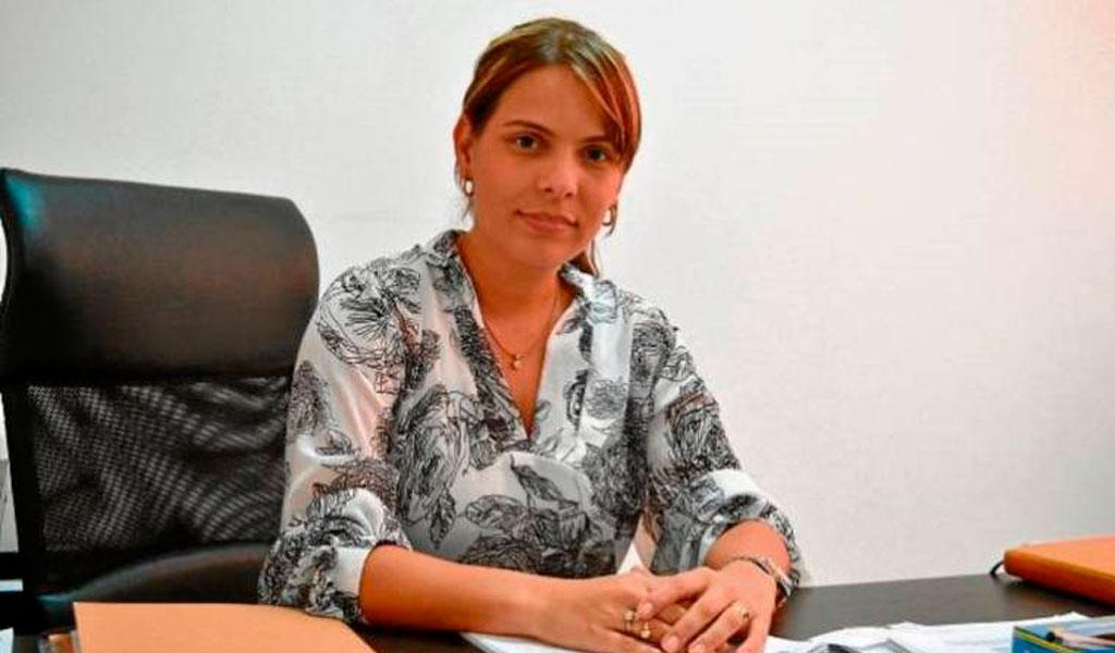 Suspendida exsecretaria de la Mujer en Córdoba
