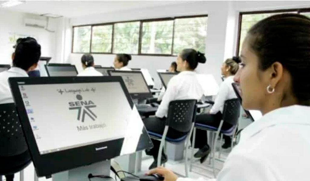 Subsidio de transporte para estudiantes del SENA
