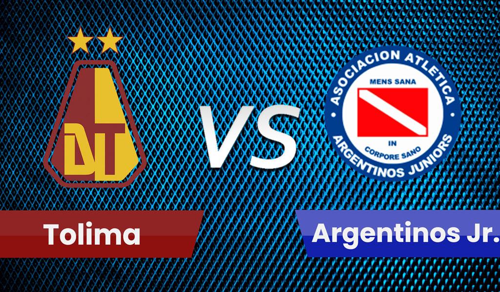 Deportes Tolima, eliminado de la Sudamericana