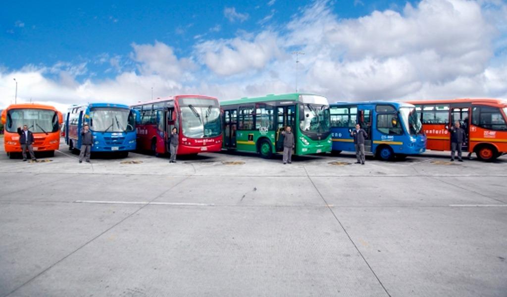 Bajo vigilancia acuerdo TransMilenio – operadores SITP