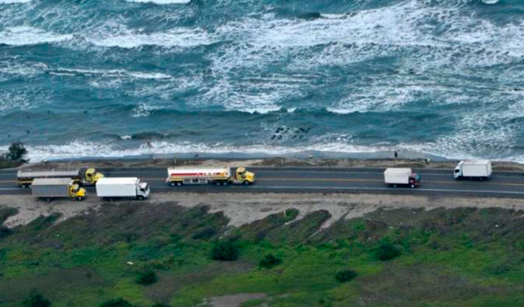 Accidente en Troncal Caribe deja dos muertos