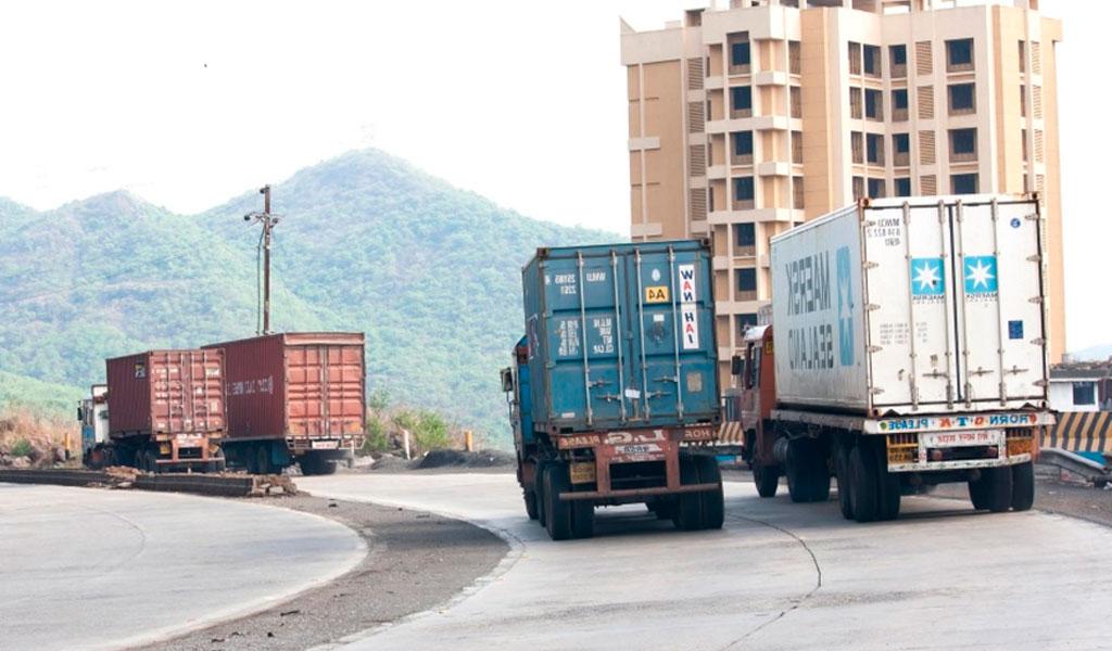 Hasta septiembre habrá restricción a vehículos de carga