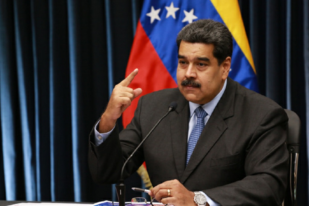 UE espera facilitar nuevas elecciones en Venezuela