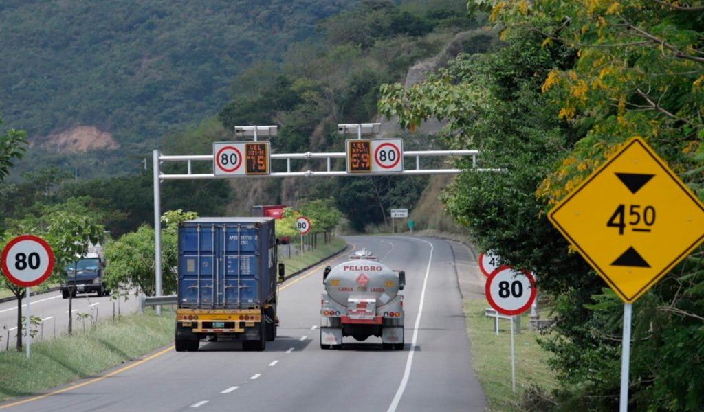 Programa busca mejorar las vías del país