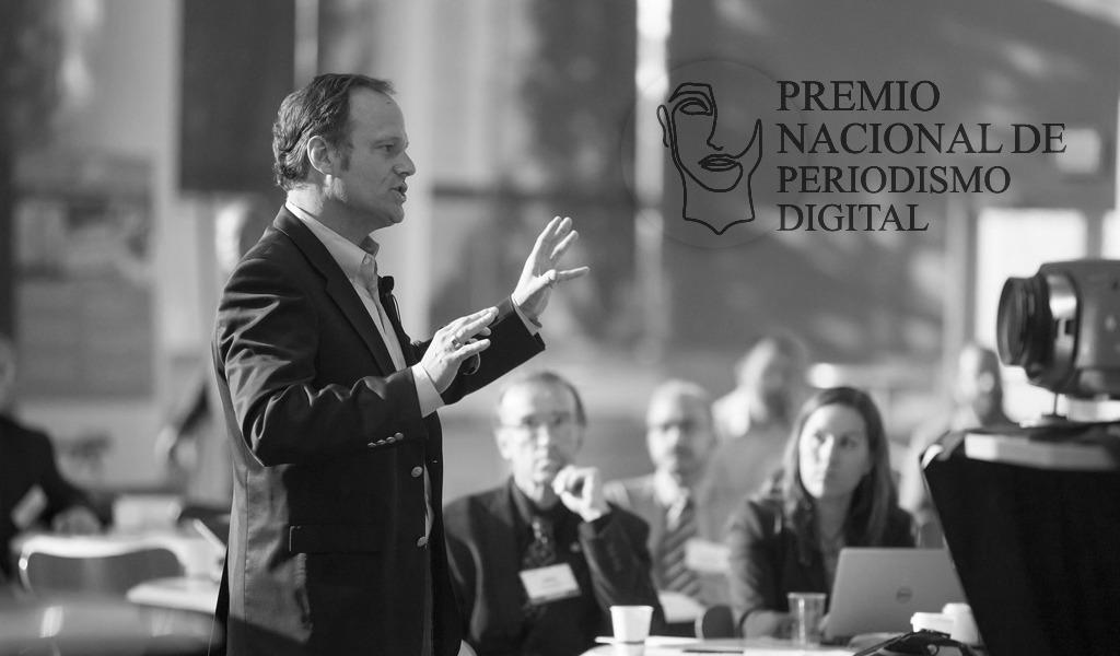Participe en talleres de periodismo digital gratuitos