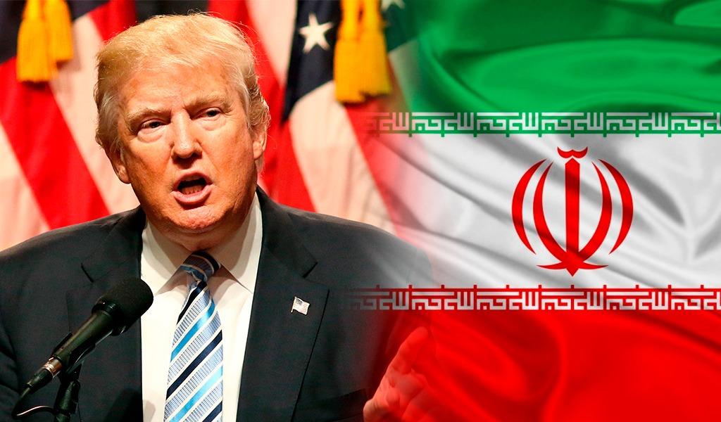 Estados Unidos, conflicto, armas, Irán, buques, EE.UU.