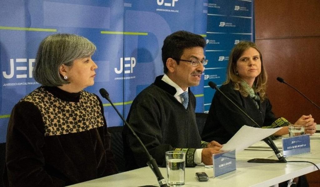 ¿Por qué la JEP negó extradición de Santrich?