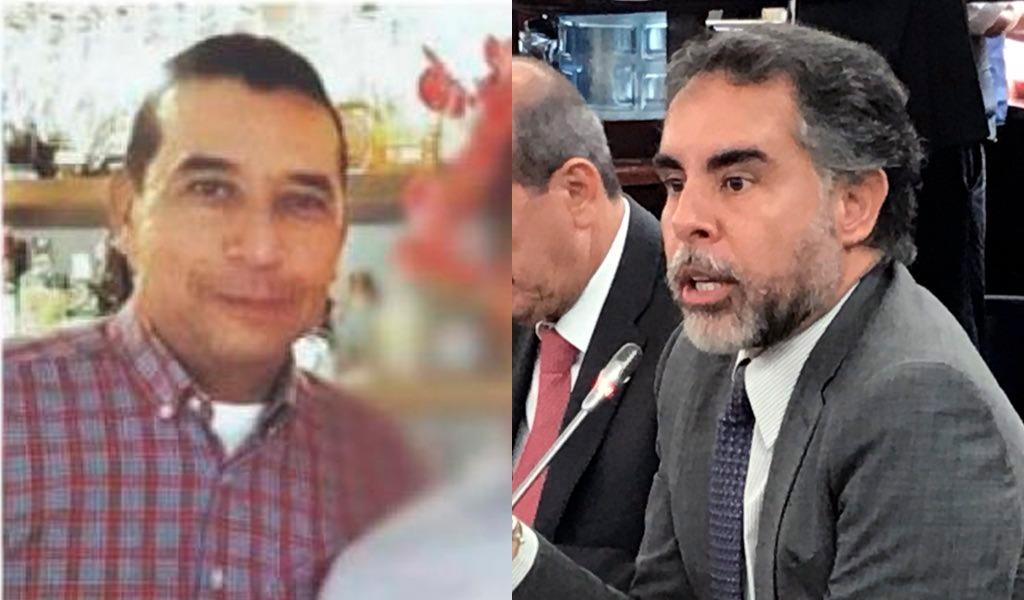 """""""Benedetti sí chuzó al exfiscal y a Lombana"""": Madero"""