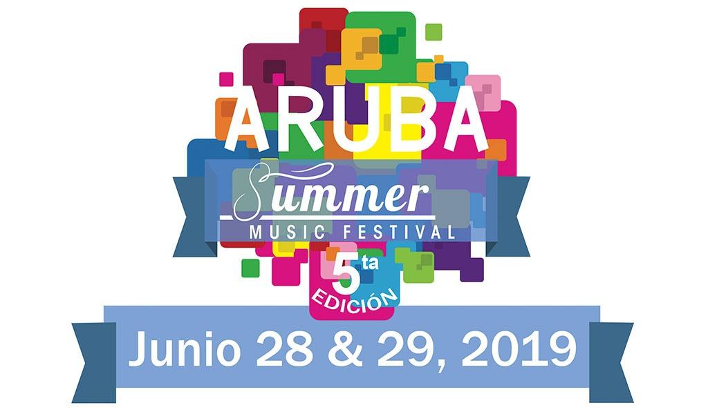 Colombianos se tomarán el Aruba Summer Music Festival