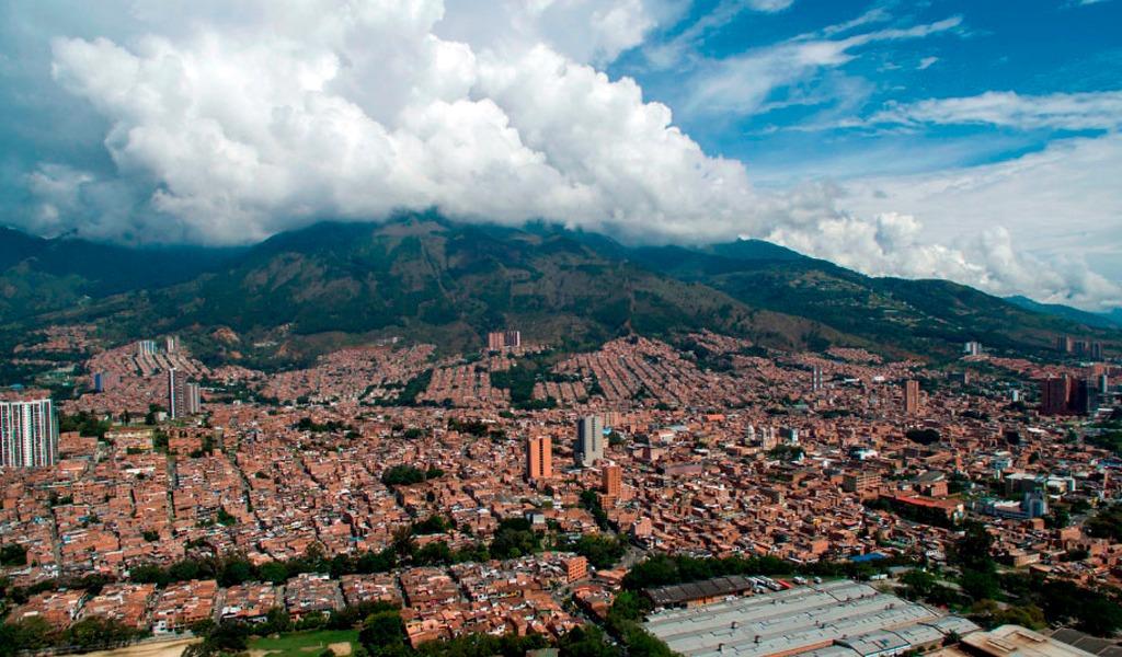 Importante inversión en megaproyecto vial en Medellín