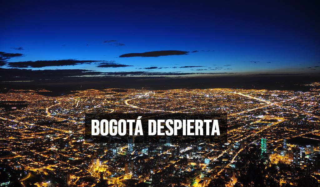 Bogotá se alista para la celebración del Día de la Madre