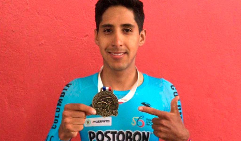 brandon rivera Campeonato Panamericano CRI