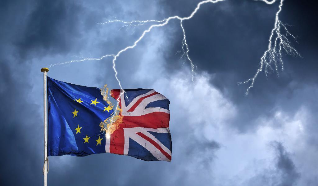¿Reino Unido entró en un estado de crisis?