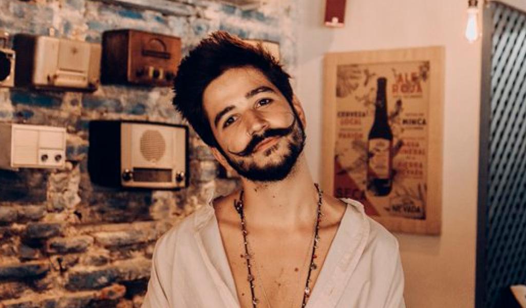 Camilo, un 'boom' en plataformas digitales