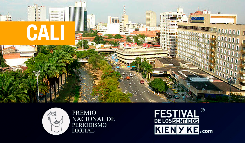 Cali recibirá taller de periodismo digital ¡Inscríbase!