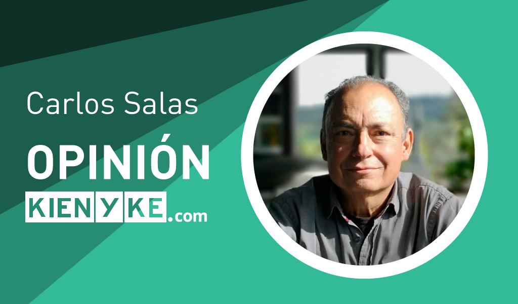 Ser o no ser uribista Opinión de Carlos Salas