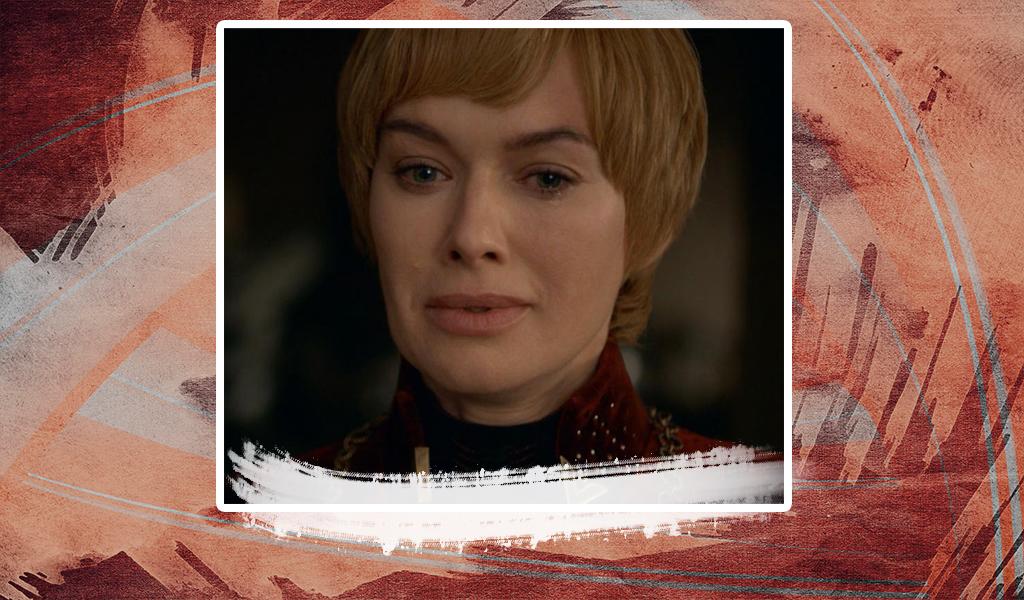 La muerte de Cersei Lannister es verdadera