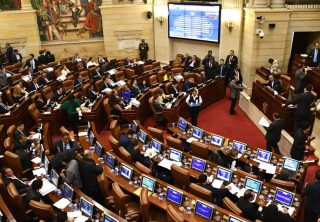 Se hundió reforma que excluía delitos sexuales de la JEP