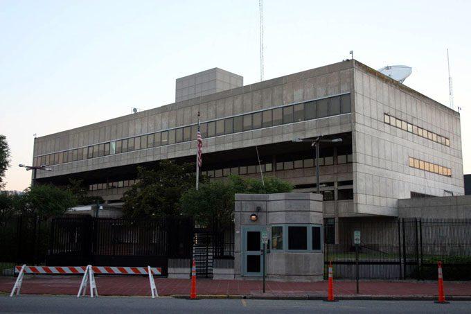EE.UU. reconoció gestión de Martínez como Fiscal General