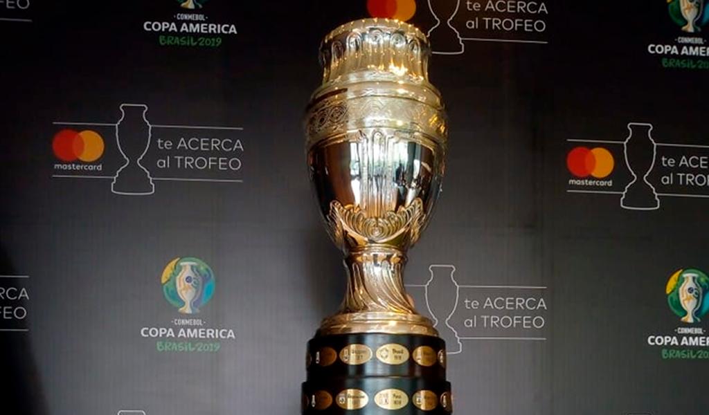 Colombia, Copa América