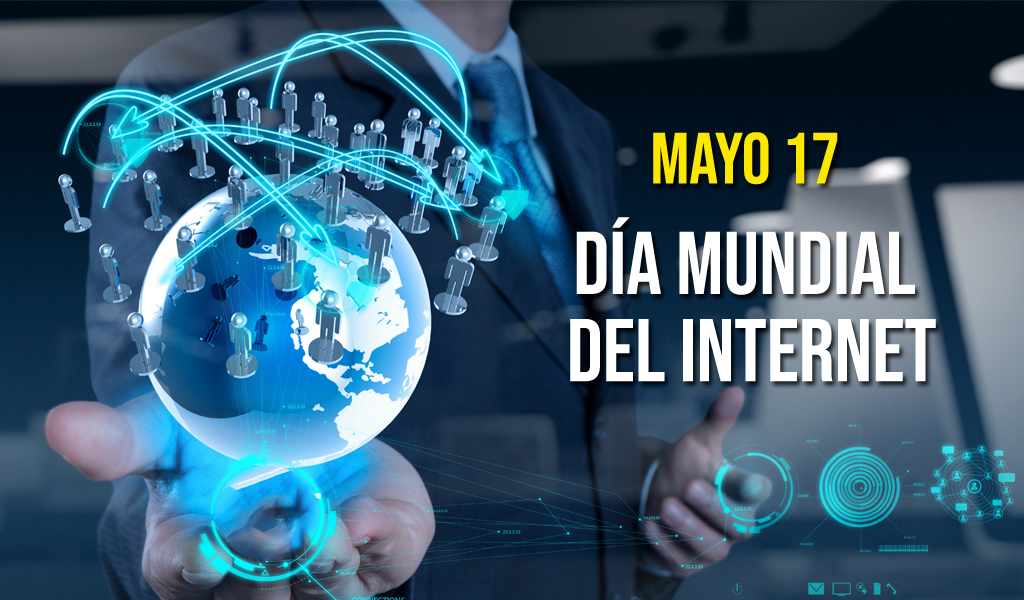 Colombia se une al Día Mundial de Internet