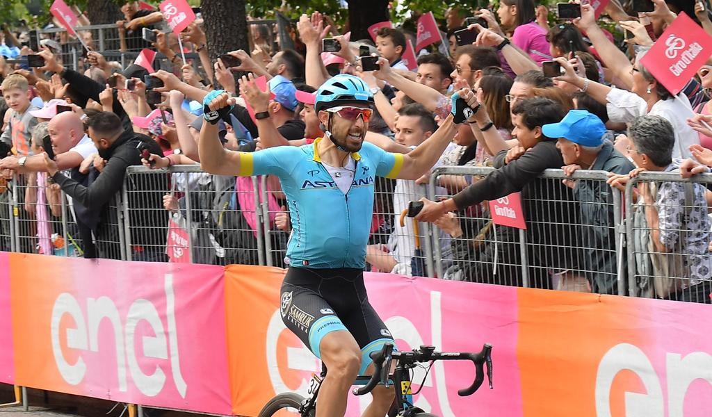 Giro de Italia, ciclismo, italianos,