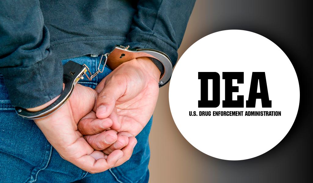 """El """"entrapamiento"""" una vieja práctica de la DEA"""