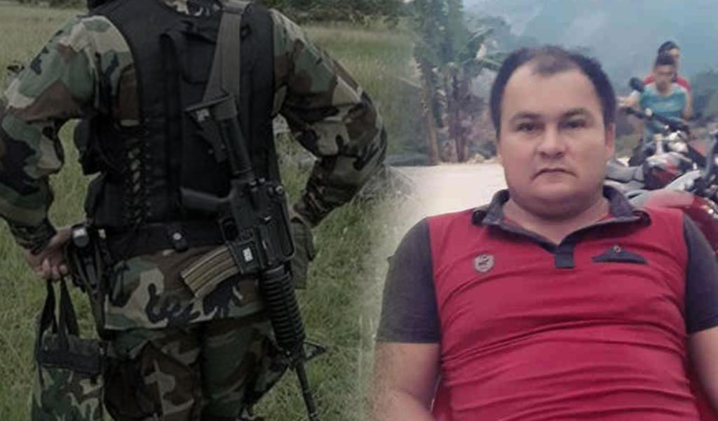Investigan a coronel por ocultar asesinato de Dimar Torres