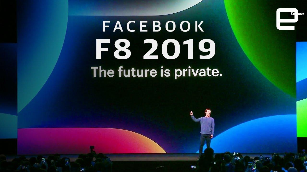 Nueva imagen de Facebook para 2019
