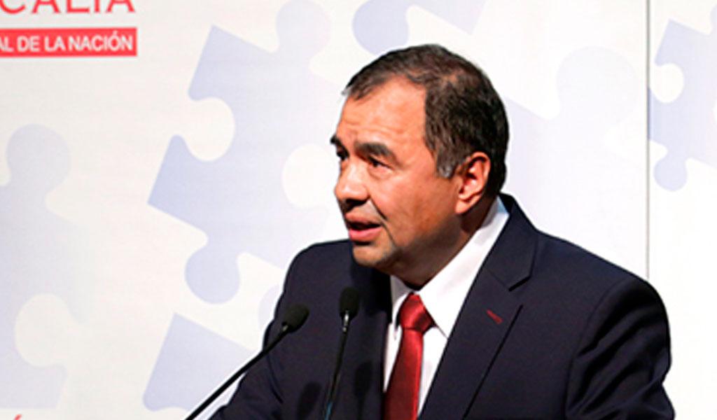Fabio Espitia: la persona que quedará a cargo de la Fiscalía