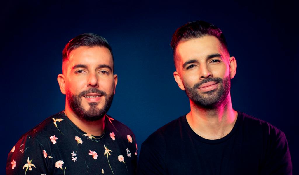'Un Beso', la nueva propuesta musical de Alkilados