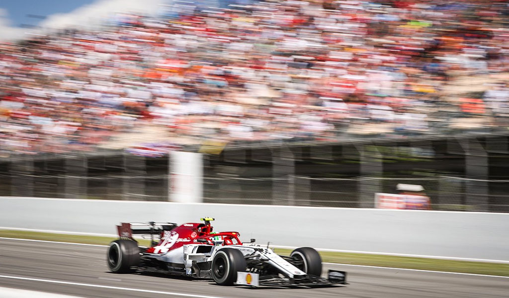 Las nuevas reglas de la Fórmula 1 para el 2021