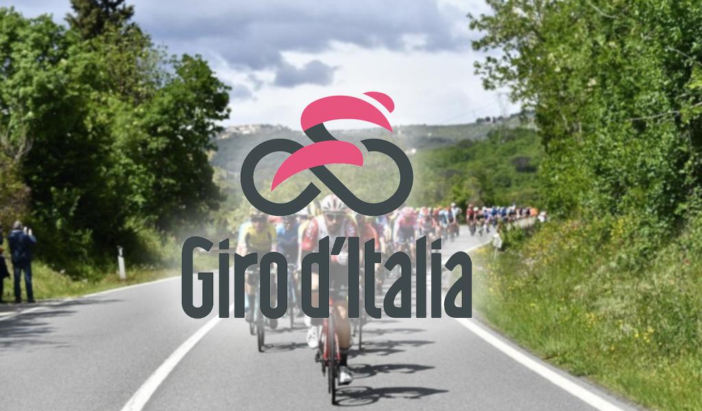 Así van los favoritos en el Giro de Italia