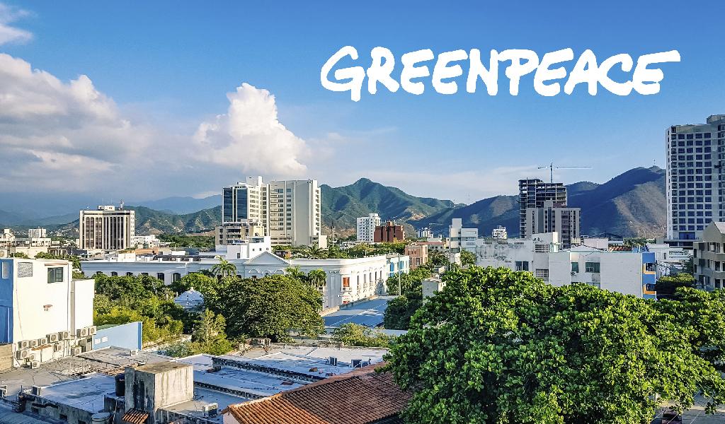 Empresa de plásticos demandó a Santa Marta