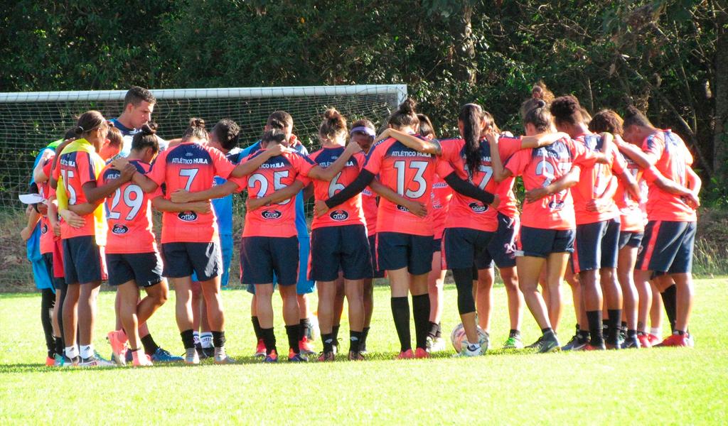 Los 20 equipos de la Liga Femenina