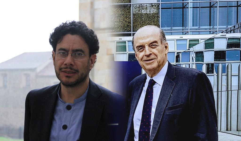 Iván Cepeda y Álvaro Leyva le ganan tutela al presidente Duque