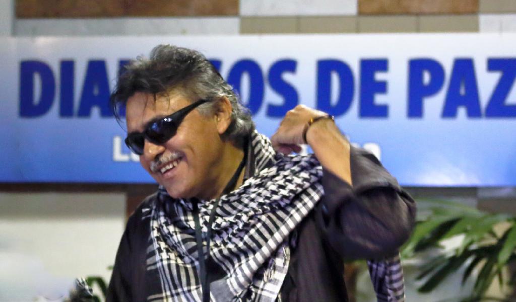 Si algún país protege a Santrich lo denunciaremos: Duque