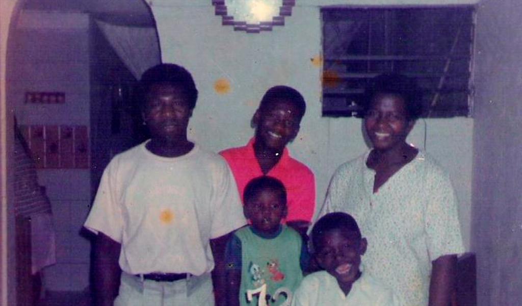 Familia Chará