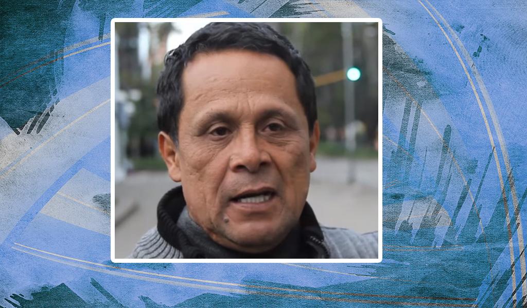 ¿Qué hacía 'Lucho' el exconcejal en RCN?