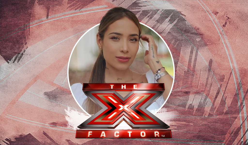 Cuando Fernanda W fue rechazada del Factor X