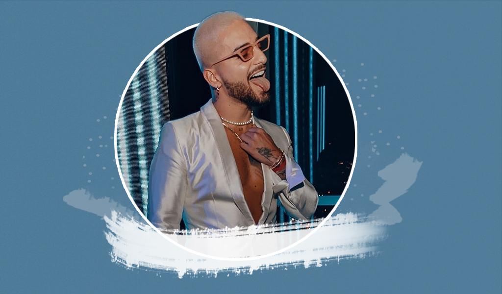 El nuevo tatuaje de Maluma en honor a su nuevo álbum