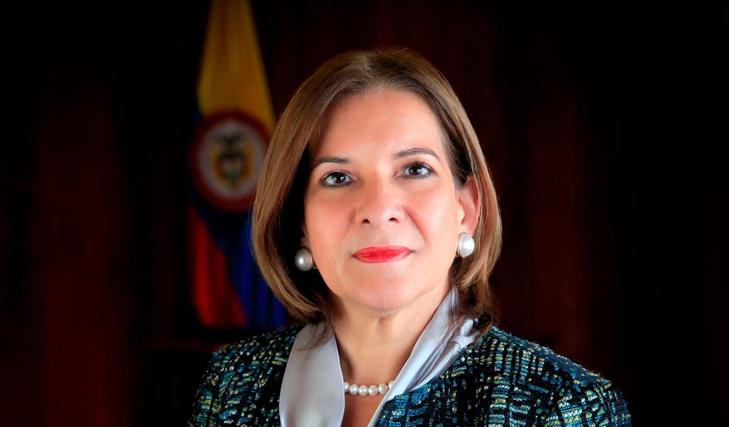 Duque: Margarita Cabello es la nueva Ministra de Justicia