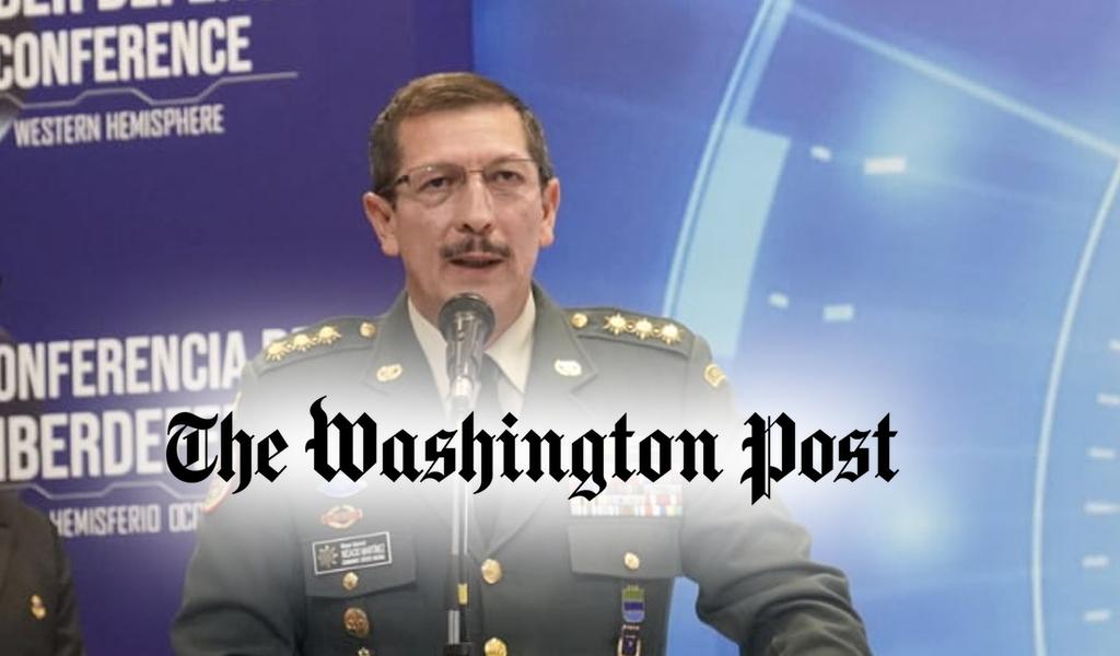 The Washington Post, falsos positivos, Nicacio Martínez