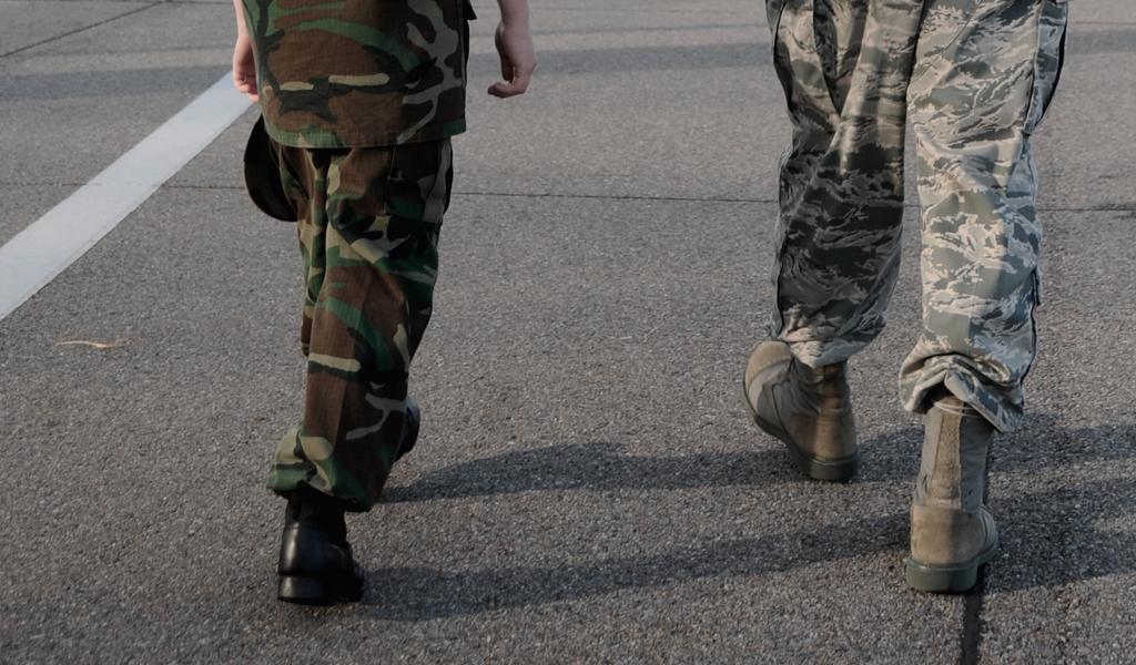 FIP, menores, grupos armados ilegales, Ejército, combate