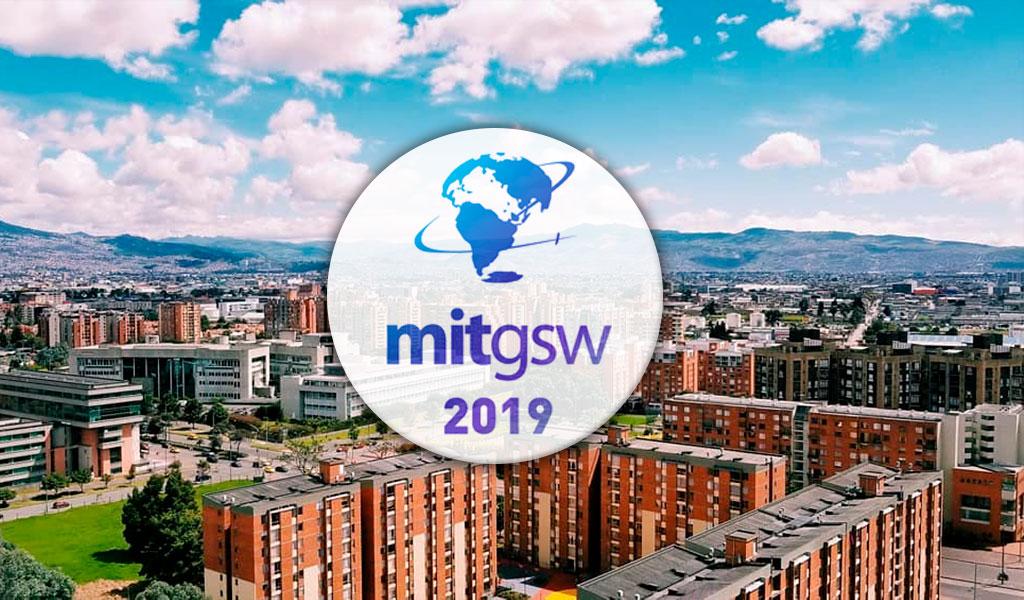MIT Global Startup Workshop se lleva a cabo en Bogot\u00e1