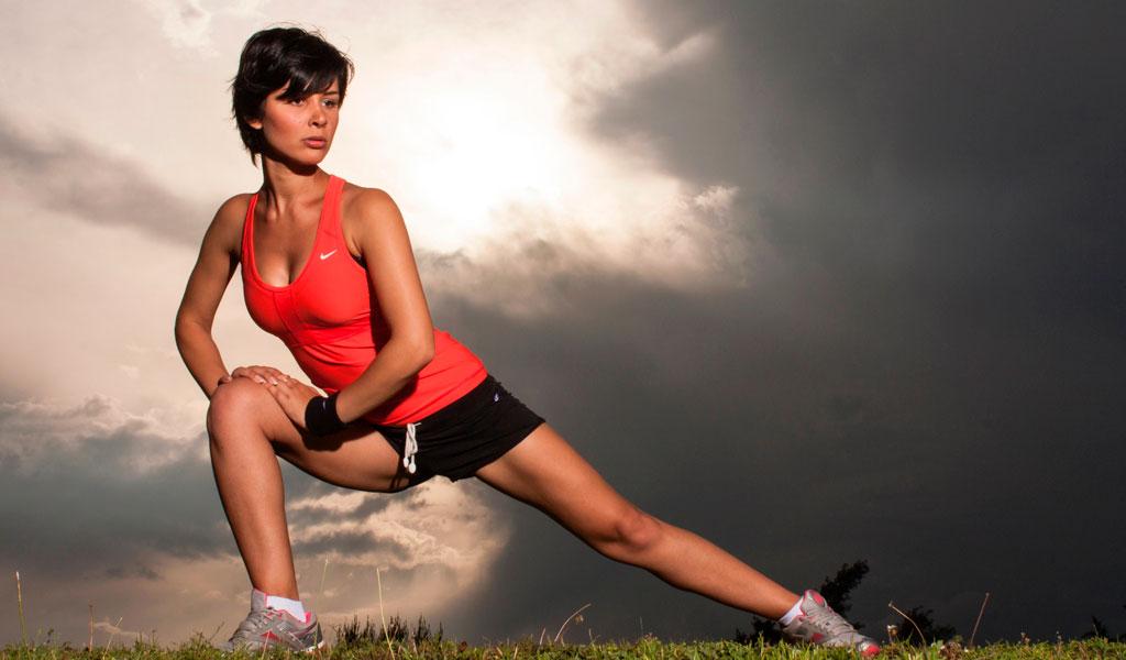 Abdorgasmos, la manera de sentir placer haciendo ejercicio