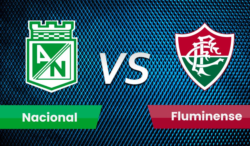 Nacional sin la hazaña en la Copa Sudamericana