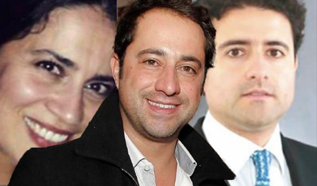 Nuevas pruebas en contra de los hermanos Uribe Noguera