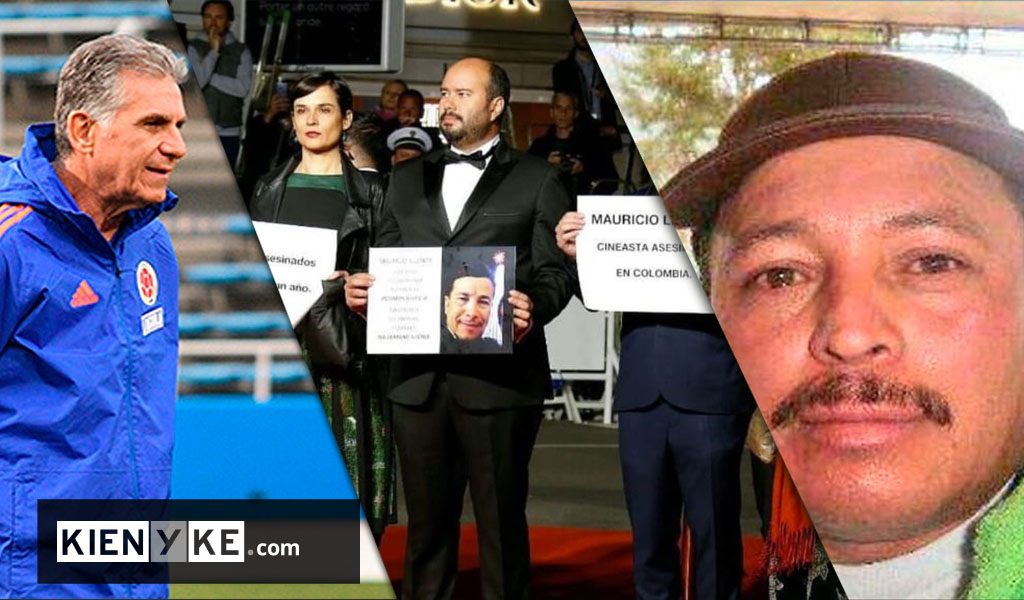 Las noticias que opacó el caso Santrich